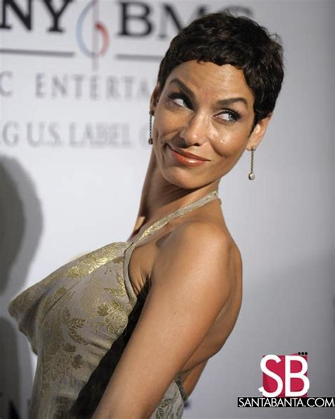 Nicole Murphy Short Hairstyles   New Style for 2016 2017