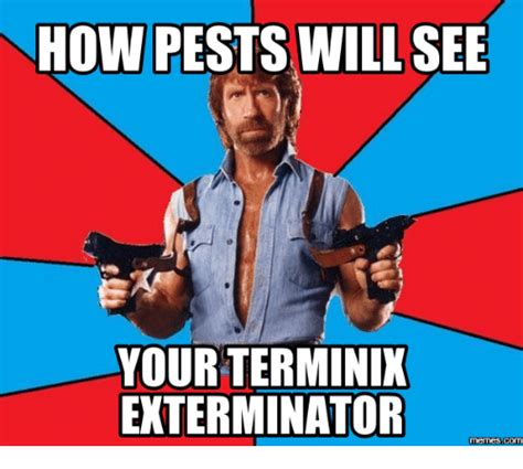 Exterminator Meme - search shedding memes on me me