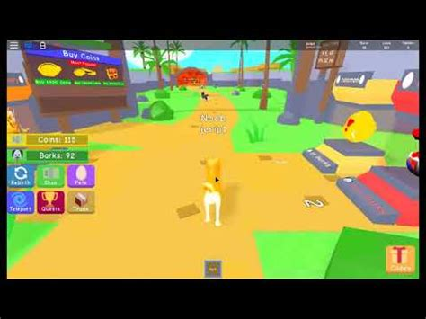 Doge and roblox jacket codes doge meme on me me. Codes For Doge Simulator Roblox 2019 | Hack Roblox Code