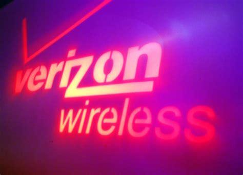 Verizon Wireless Fall Phone Fashion Event