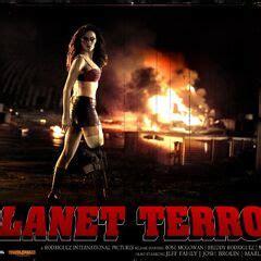 Marley Shelton Planet Terror