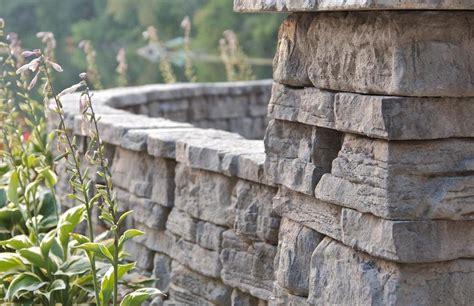belvedere wall walls verticals pavers retaining