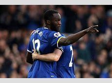 Everton manager Ronald Koeman unhappy with Romelu Lukaku