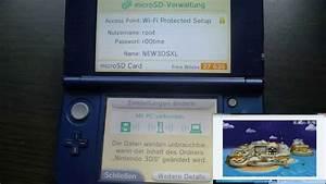 Nintendo 3ds Auf Rechnung : new nintendo 3ds dateien auf computer bertragen deutsch hd youtube ~ Themetempest.com Abrechnung