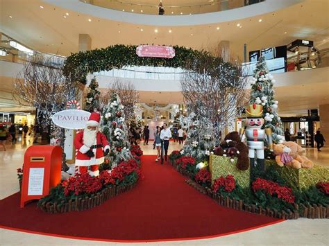 kl shopping mall decorations 2015 tallypress - Christmas Decorations Shopping