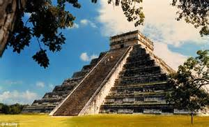 Bulldozers Destroy 2300 Year Old Mayan Pyramid In Belize