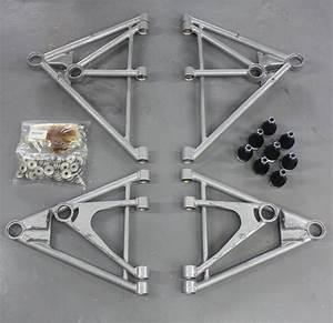 S1 Elise  U2013 Suspension Refresh  U2013 Fitting Elise Parts
