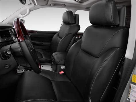 image 2014 lexus lx 570 4wd 4 door front seats size