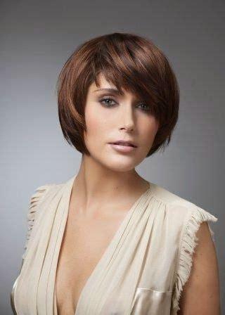coupe de cheveux femme court moderne  carre court