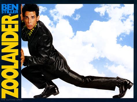Best Of Zoolander Zoolander Ben At His Best Review Pride And