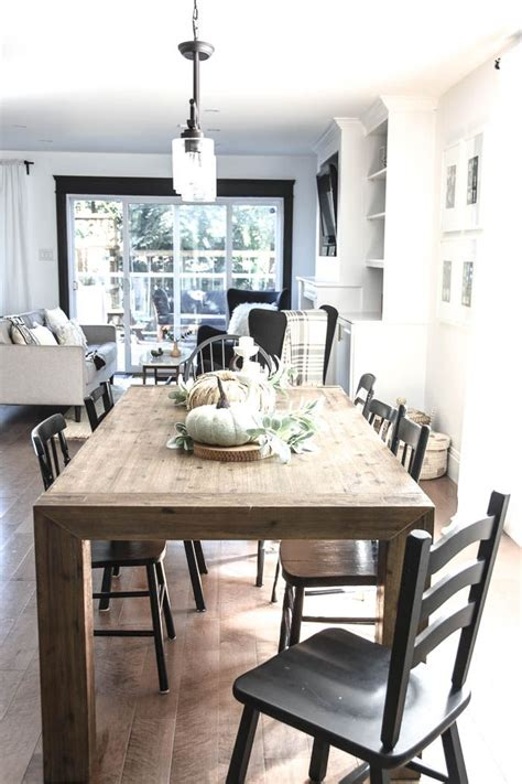 Get Look Farmhouse Style by Get The Look Modern Fall Decorating Ideas Quot