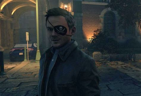 quantum break darrrrrm slapping eye patches  players vg