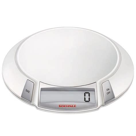 soehnle balance cuisine acheter soehnle balance de cuisine olympia 5 kg blanc