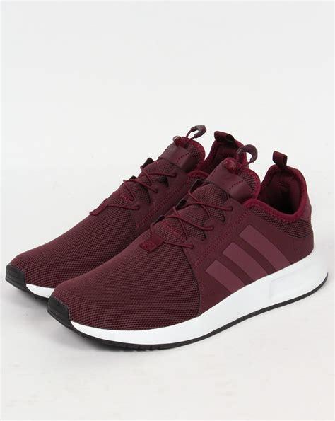 Adidas XPLR Trainers Maroon,originals,shoes,running ...