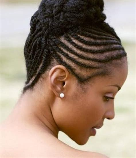 natural hairstyles for african american women google