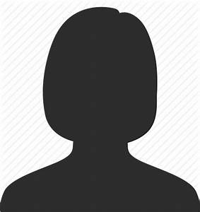 Woman Profile Icon | www.pixshark.com - Images Galleries ...
