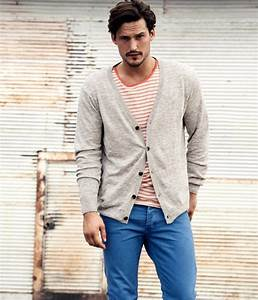 Casual Men's Clothing For Spring-Summer | WardrobeLooks.com