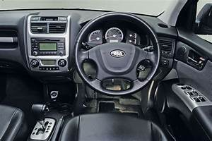 Used Buyer U0026 39 S Guide  Kia Sportage Pictures