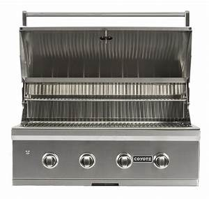 Older  Archived Model  36 U0026quot  C-series Grill