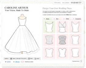 create a wedding dress design your own wedding dress app