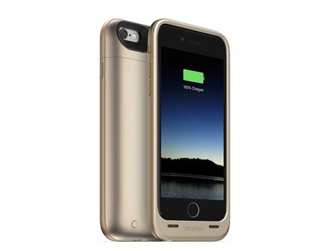 mophie phone mophie announces juice pack line for iphone 6 and 6 plus