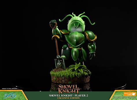 shovel knight player exclusive edition