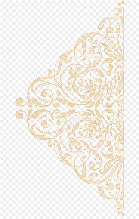 lace texture mapping pattern gold lace texture ornament