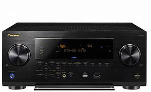 A/V Receivers | Pioneer Electronics USA