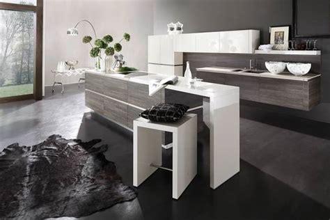31 Moderne Küchen  Bilder & Ideen