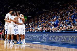 Kentucky men's basketball leads nation in overall ...