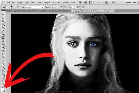 selective color photoshop how to use selective coloring in photoshop 11 steps