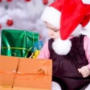 Christmas Gift Ideas For Babies Toddlers & Pre School Kids