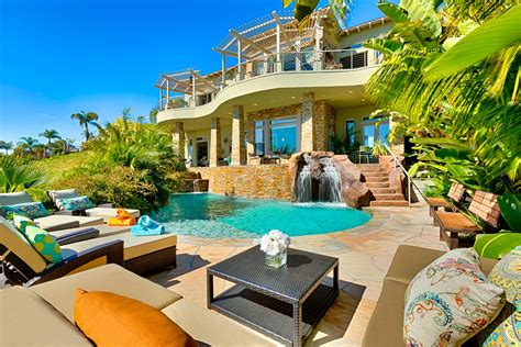 A Beachfront Venue In Southern California Mediterranean Mansion Floor Plans Embassy Plan Victorian Townhouse Pole Building Home The Gardens At Bishan Country Style Roman Bath House Beverly Hillbillies