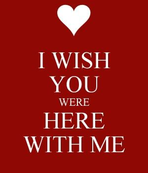 Dont You Wish You Were Me Quotes