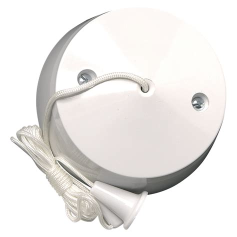 ceiling light pull switch