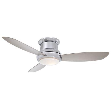 concept ii ceiling fan by minka aire fans f519 pn