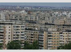 Eastern Europeans, show us your city's ugliest Soviet