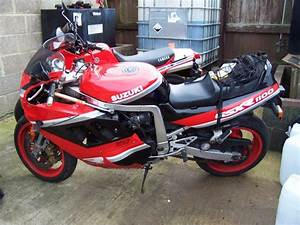 1990 Suzuki Gsx
