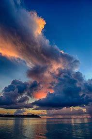 Beautiful Guam Sunset