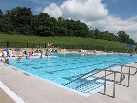 Municipal Pool / West Lafayette, Indiana