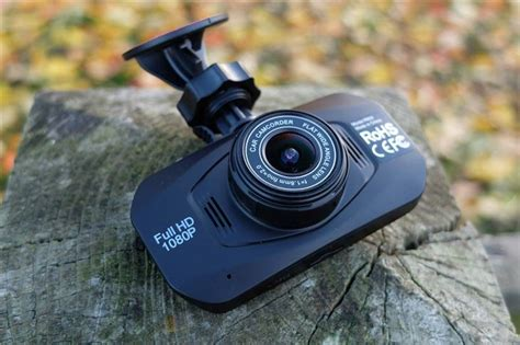 review suaoki  dash cam product reviews honest john