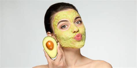 avocado maske haare selber machen avocado maske schnell und einfach selber machen