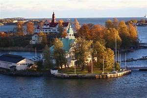 Helsinque, Finlândia Turismo, atrações, dicas de viagem