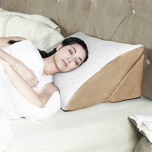 top 10 best body pillows in 2018 With bed wedge pillow with arms