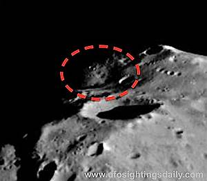 UFO SIGHTINGS DAILY: Alien Base Discovered On Mars Moon ...