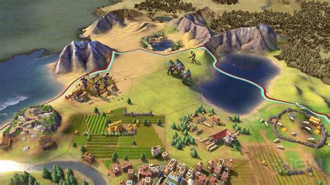 Sid Meier's Civilization 6 - Official First Look: Aztec ...