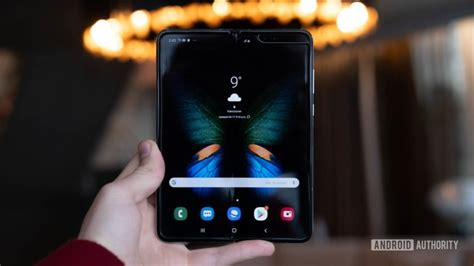 samsung galaxy fold price release date availability android authority