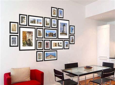 Home Decor 2020 : Photo Wall Frame Set