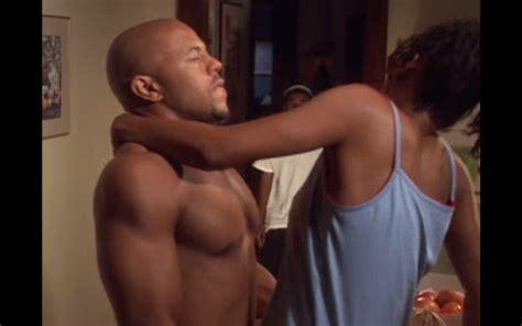 Soul Food Sex Scenes Porn Clip