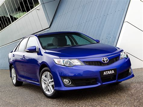 Camry hybrid offers a cleaner drive without sacrificing power or style. TOYOTA Camry specs & photos - 2011, 2012, 2013, 2014 ...